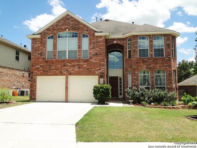 1026 Water Lily, San Antonio, TX 78260 (MLS #1297168) :: Exquisite Properties, LLC