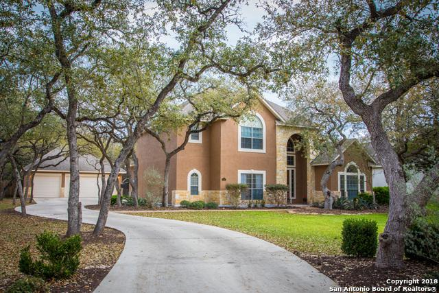22022 Deer Canyon Dr, Garden Ridge, TX 78266 (MLS #1297184) :: Ultimate Real Estate Services