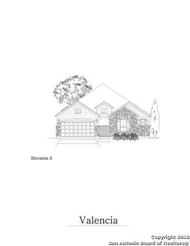 24853 Marcia View, San Antonio, TX 78261 (MLS #1297212) :: Exquisite Properties, LLC