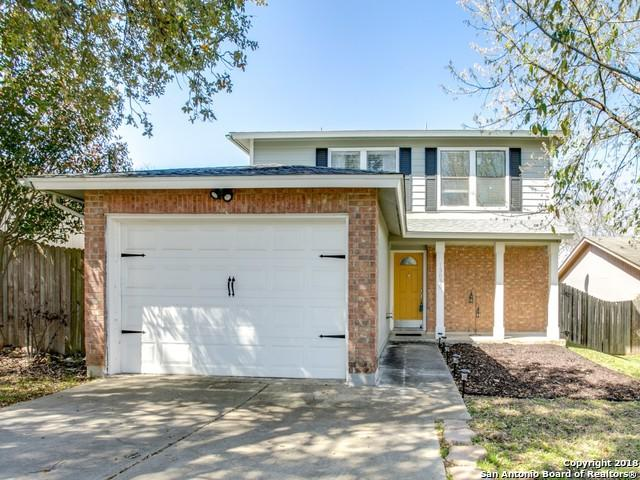 13035 Chimney Oak Dr, San Antonio, TX 78249 (MLS #1297227) :: Magnolia Realty