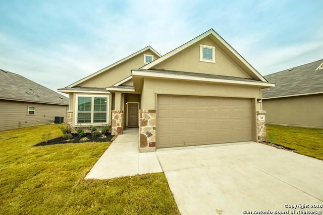 728 Morgans Mill, New Braunfels, TX 78130 (MLS #1297236) :: Exquisite Properties, LLC