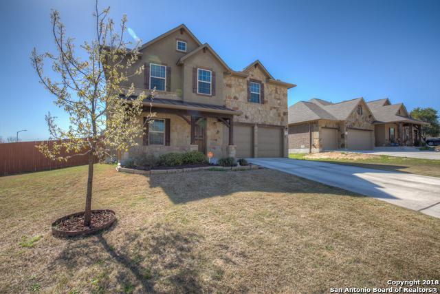 498 Pecan Forest, New Braunfels, TX 78130 (MLS #1297246) :: Exquisite Properties, LLC