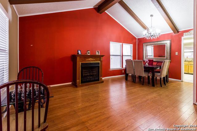 6335 Gallery Cliff Dr, San Antonio, TX 78249 (MLS #1297251) :: Ultimate Real Estate Services