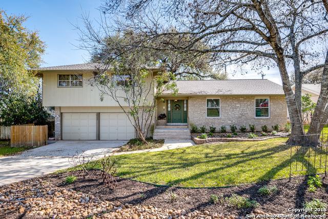2022 Oak Mountain St, San Antonio, TX 78232 (MLS #1297277) :: The Castillo Group
