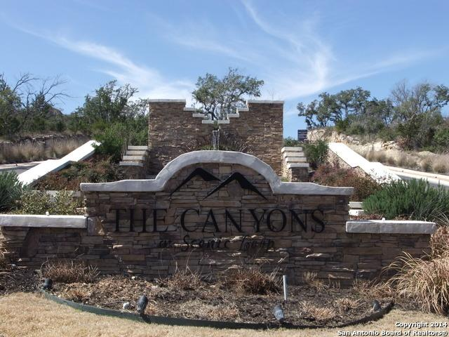0 Messina Canyon, San Antonio, TX 78255 (MLS #1297312) :: The Castillo Group