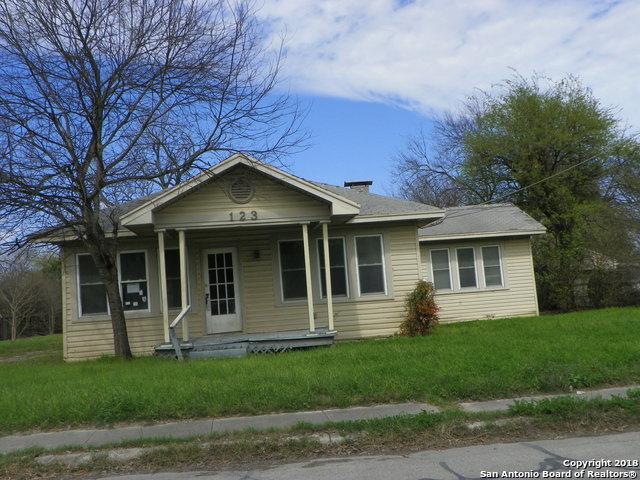 123 W Mayfield Blvd, San Antonio, TX 78221 (MLS #1297319) :: Exquisite Properties, LLC