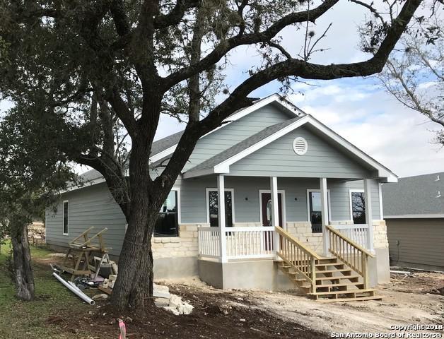 1481 Live Oak Dr, Spring Branch, TX 78070 (MLS #1297343) :: Exquisite Properties, LLC
