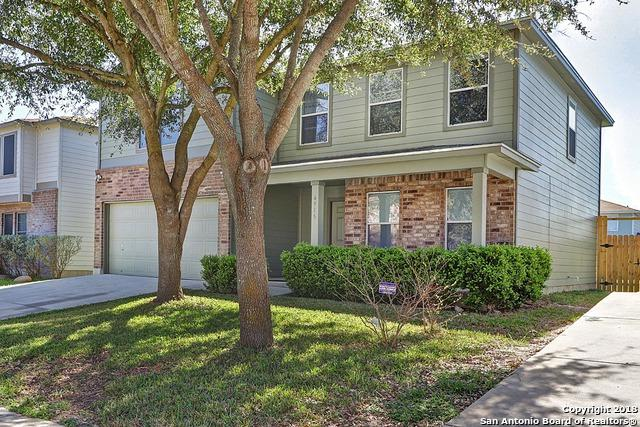 4915 Heather Pass, San Antonio, TX 78218 (MLS #1297346) :: The Castillo Group