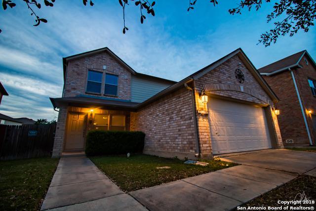 7406 Barhill Post, San Antonio, TX 78254 (MLS #1297349) :: The Castillo Group