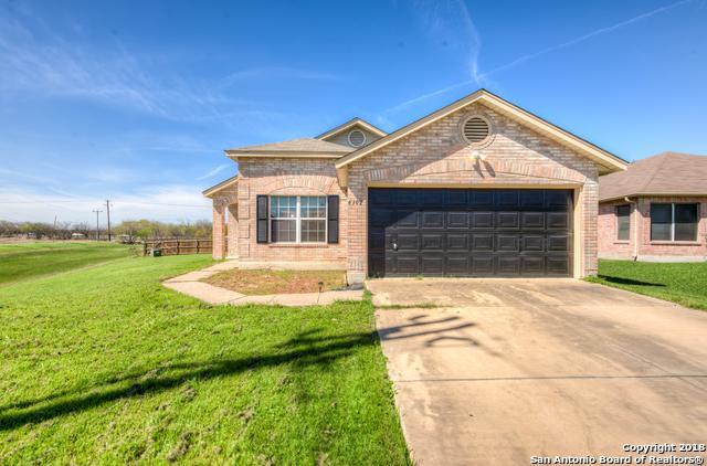 6302 Pelican Coral, San Antonio, TX 78244 (MLS #1297362) :: Exquisite Properties, LLC