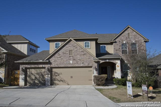 28915 Gooseberry, San Antonio, TX 78260 (MLS #1297364) :: Exquisite Properties, LLC
