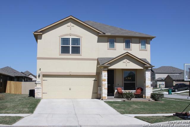 10465 Queensland Way, Converse, TX 78109 (MLS #1297365) :: Ultimate Real Estate Services