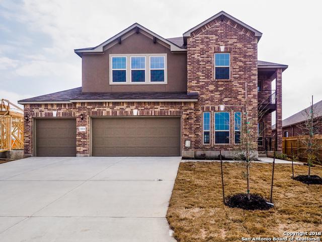 1414 Garden Laurel, New Braunfels, TX 78130 (MLS #1297369) :: Erin Caraway Group