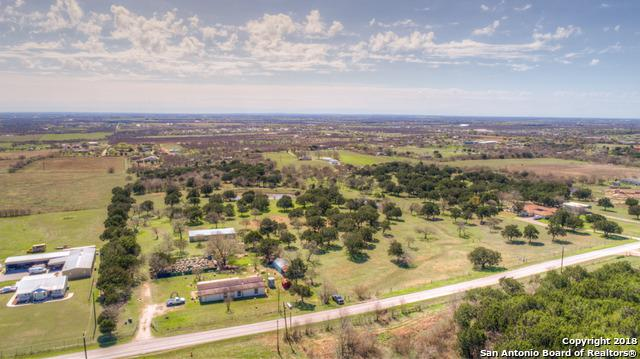 1690 Weil Rd, Marion, TX 78124 (MLS #1297381) :: Ultimate Real Estate Services