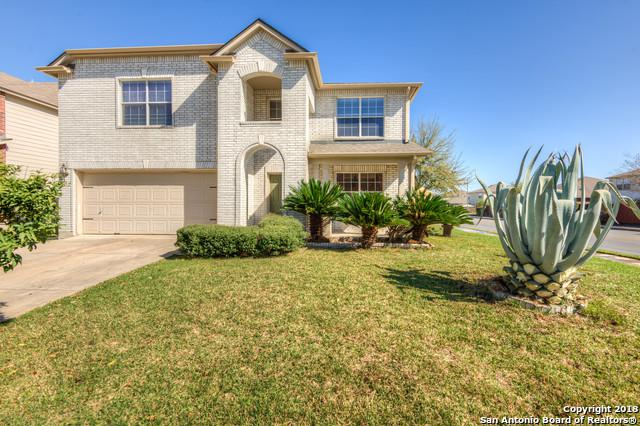 7502 Gramercy Crest, Helotes, TX 78254 (MLS #1297389) :: Magnolia Realty
