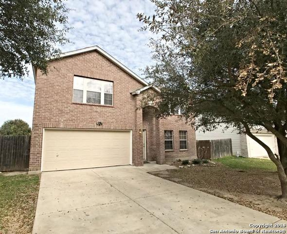 2210 Mobeetie Trail, San Antonio, TX 78245 (MLS #1297394) :: Exquisite Properties, LLC