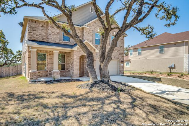 7814 Emmeline Dr., Boerne, TX 78015 (MLS #1297396) :: Exquisite Properties, LLC