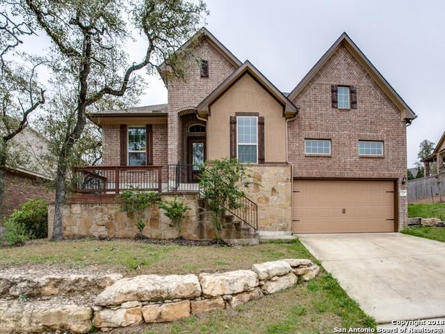 1554 Nightshade, San Antonio, TX 78260 (MLS #1297401) :: Exquisite Properties, LLC