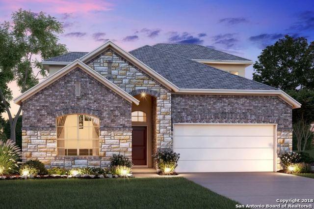 11919 Wilby Creek, San Antonio, TX 78253 (MLS #1297468) :: Exquisite Properties, LLC