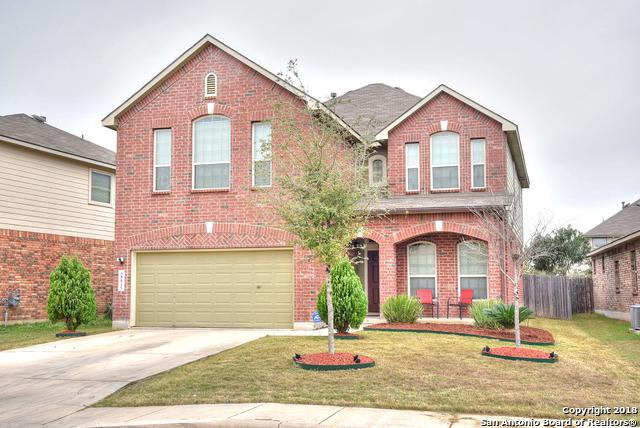 8815 Padie Summit, San Antonio, TX 78251 (MLS #1297486) :: Exquisite Properties, LLC