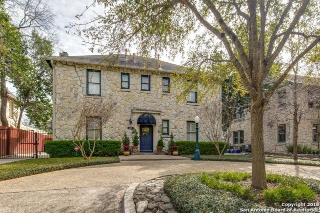 410 E Thelma Dr, San Antonio, TX 78212 (MLS #1297489) :: Exquisite Properties, LLC