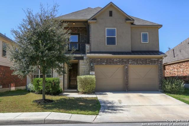 7619 Redrock Vista, San Antonio, TX 78250 (MLS #1297501) :: Exquisite Properties, LLC