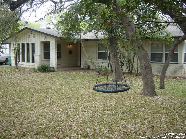 451 Oak Glen Dr, San Antonio, TX 78209 (MLS #1297508) :: The Castillo Group