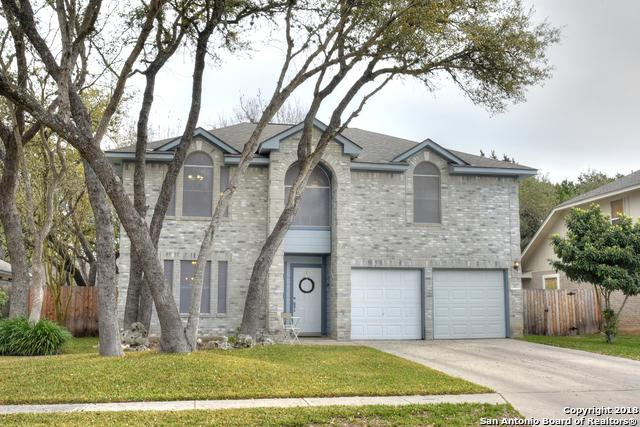 111 Alabaster, Universal City, TX 78148 (MLS #1297516) :: Ultimate Real Estate Services