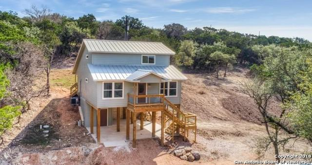 1131 Hancock Rd., Canyon Lake, TX 78133 (MLS #1297522) :: Magnolia Realty