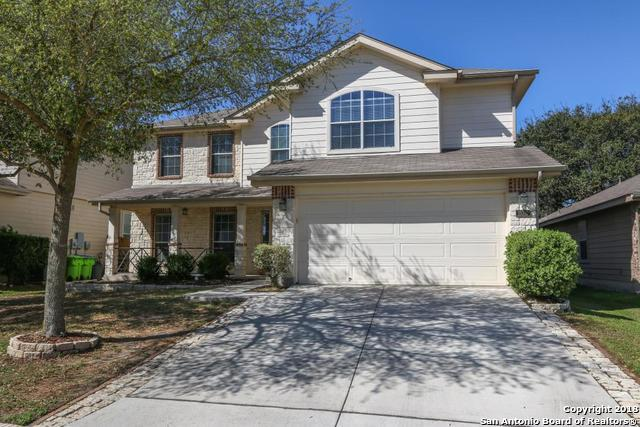 15310 Redbird Manor, San Antonio, TX 78253 (MLS #1297543) :: NewHomePrograms.com LLC