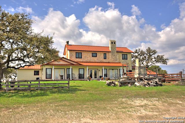 307 Davis Dr, Bandera, TX 78003 (MLS #1297550) :: Tami Price Properties Group