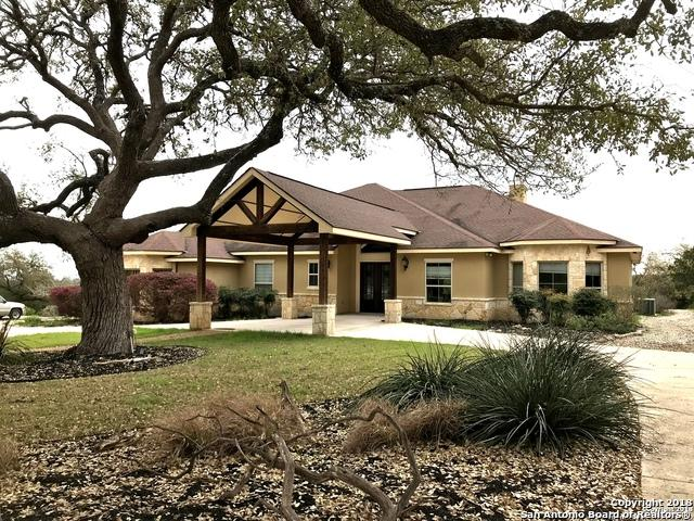 546 Rebecca Creek Rd, Canyon Lake, TX 78133 (MLS #1297585) :: Exquisite Properties, LLC