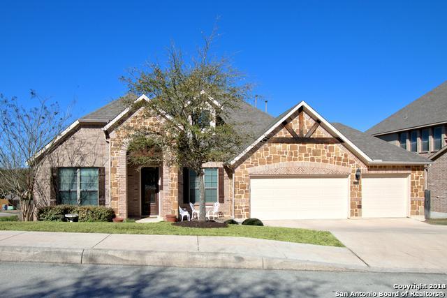 28003 Carmel Valley, Boerne, TX 78015 (MLS #1297615) :: Exquisite Properties, LLC