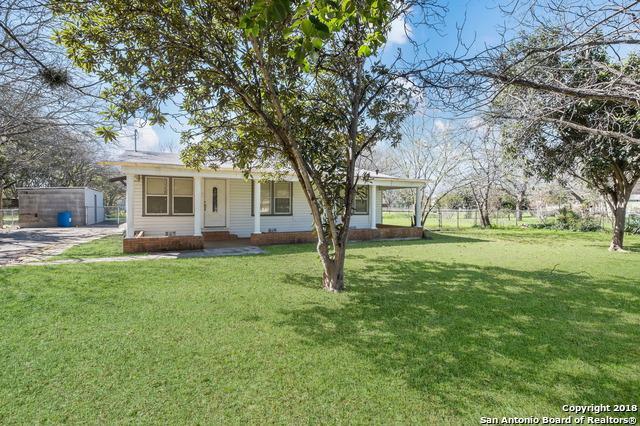 2915 Tyne Dr, San Antonio, TX 78222 (MLS #1297618) :: Exquisite Properties, LLC