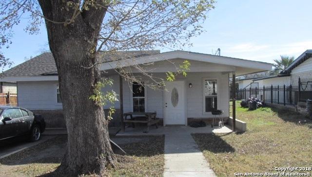 122 Colleen Dr, San Antonio, TX 78228 (MLS #1297625) :: Exquisite Properties, LLC
