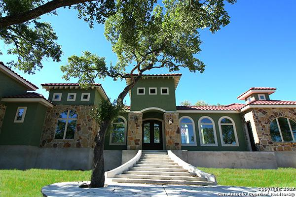 27539 Sunset Loop, Garden Ridge, TX 78266 (MLS #1297672) :: Ultimate Real Estate Services