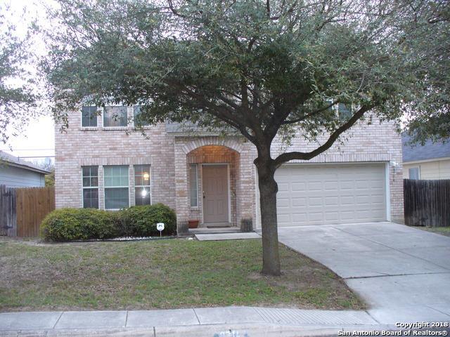 9714 Charline Ln, San Antonio, TX 78254 (MLS #1297714) :: The Castillo Group