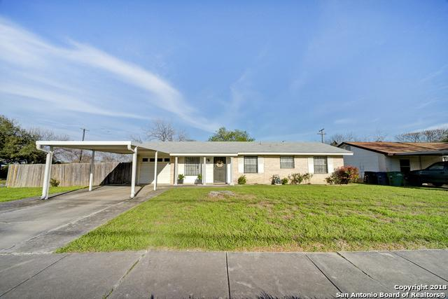 1402 Meadow Knoll Dr, San Antonio, TX 78227 (MLS #1297720) :: NewHomePrograms.com LLC