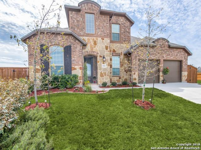 11910 White River Dr, San Antonio, TX 78254 (MLS #1297727) :: The Castillo Group