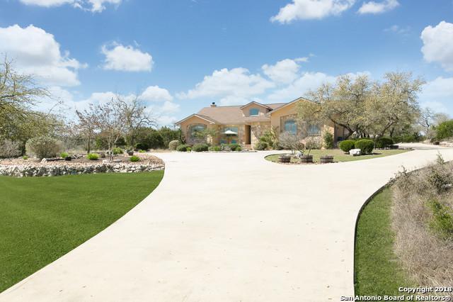 715 Shady Hollow, New Braunfels, TX 78132 (MLS #1297732) :: Exquisite Properties, LLC