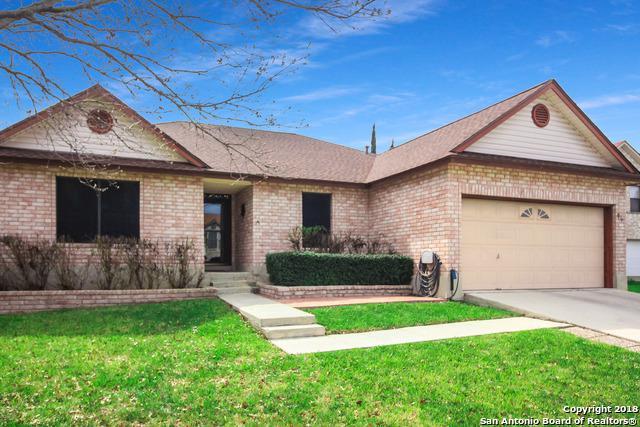 14307 Cougar Trail, San Antonio, TX 78230 (MLS #1297793) :: Magnolia Realty