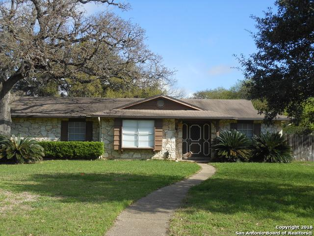 315 Rua De Matta St, Hollywood Pa, TX 78232 (MLS #1297820) :: Ultimate Real Estate Services