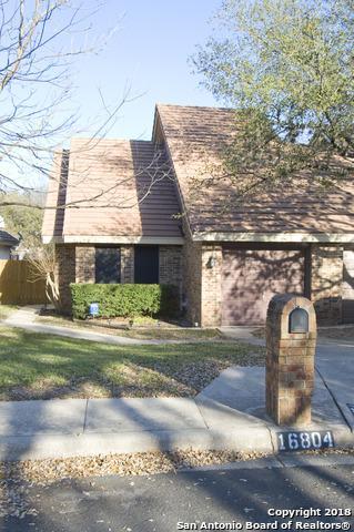 16804 Brookwood, San Antonio, TX 78248 (MLS #1297822) :: Tami Price Properties Group