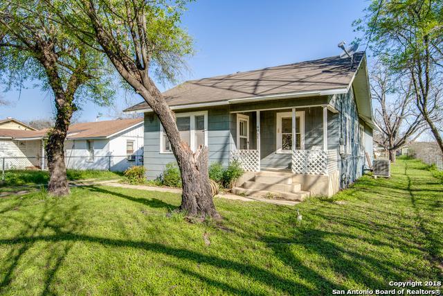 4611 Ida Dr, San Antonio, TX 78222 (MLS #1297838) :: Magnolia Realty