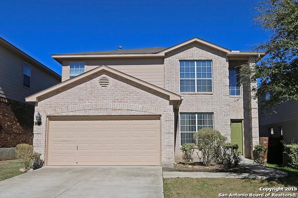 12151 Dawson Circle, San Antonio, TX 78253 (MLS #1297840) :: Exquisite Properties, LLC