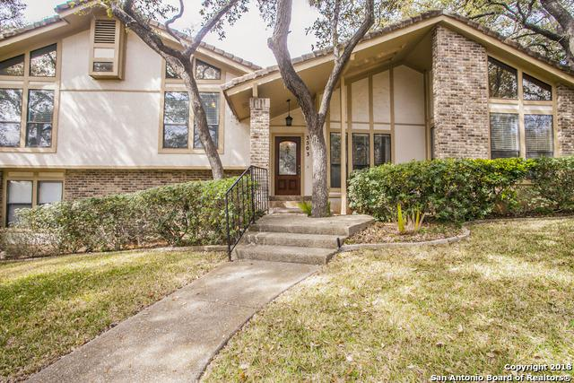 3503 Hunters Dew St, San Antonio, TX 78230 (MLS #1297843) :: Exquisite Properties, LLC