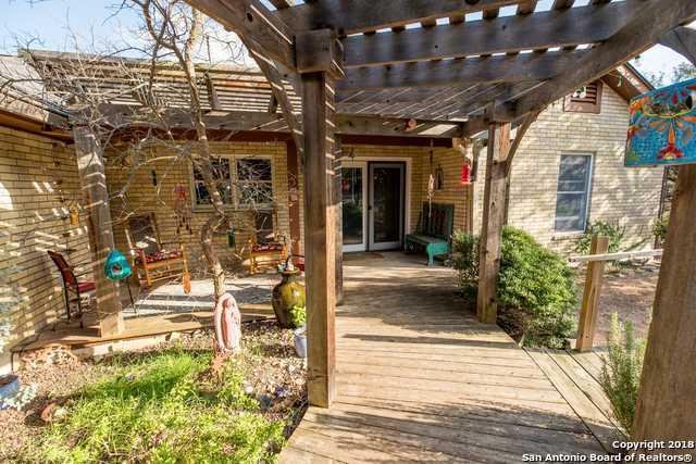 271 Jackrabbit Ln, Bandera, TX 78003 (MLS #1297848) :: Exquisite Properties, LLC