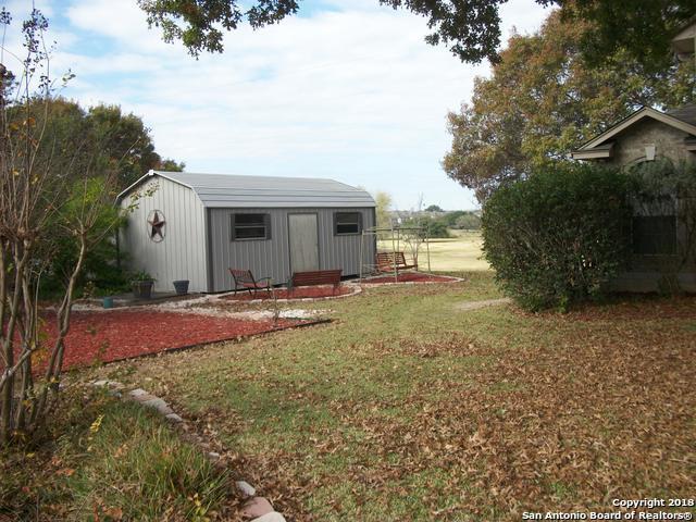 3409 Sherwin Dr, Schertz, TX 78108 (MLS #1297854) :: Exquisite Properties, LLC