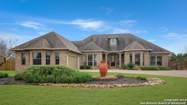 31034 Keeneland Dr, Fair Oaks Ranch, TX 78015 (MLS #1297868) :: Keller Williams City View