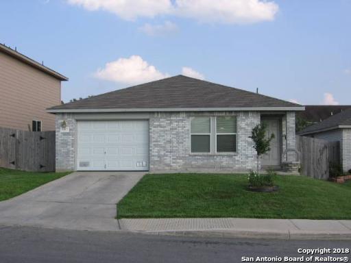 8207 Steep Valley, Converse, TX 78109 (MLS #1297872) :: Exquisite Properties, LLC